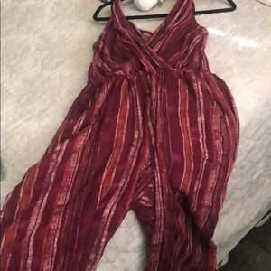 **3 for $30**  Universal Thread Jumpsuit